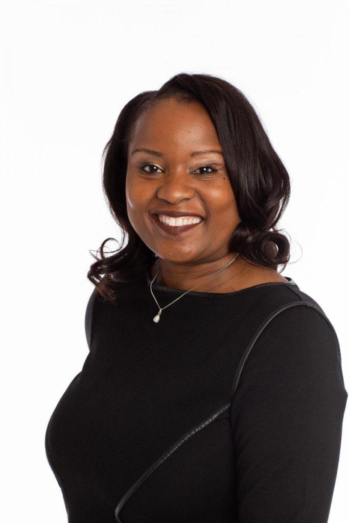 Dionne Coker-Appiah