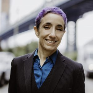 Rebecca Kukla