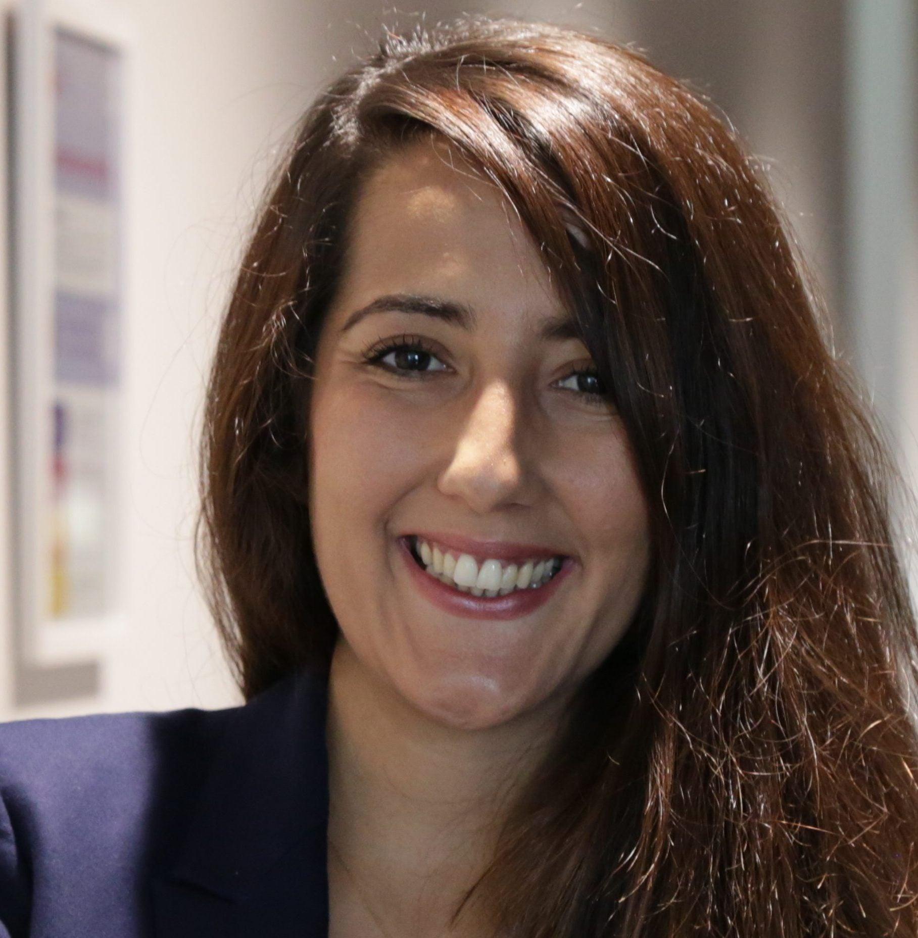 Melyssa Haffaf