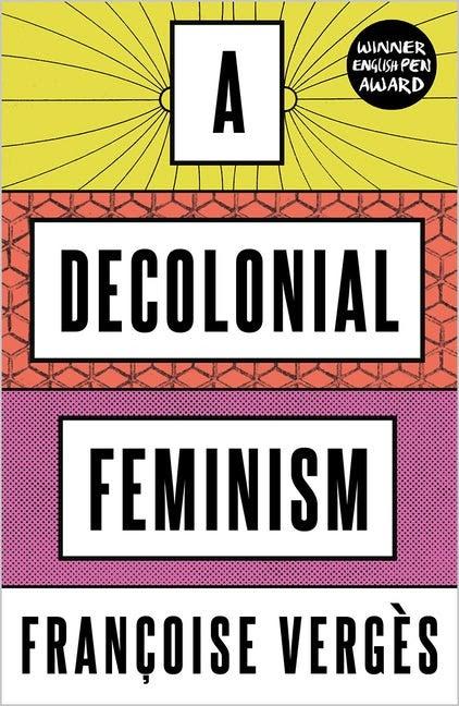 A Decolonial Feminism Book Cover
