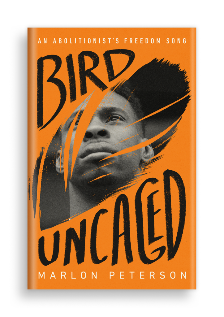 Bird Uncaged Book Cover